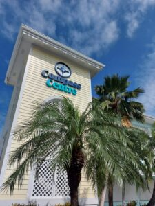 Compass Centre, the home of Compass Media