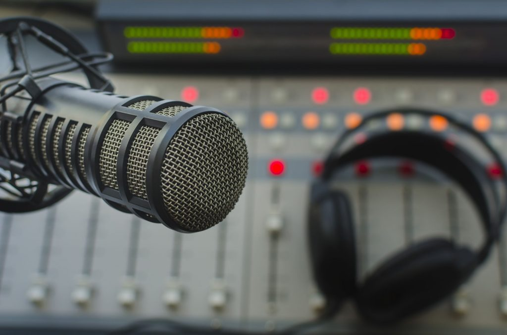 Radio Stations in the Cayman Islands