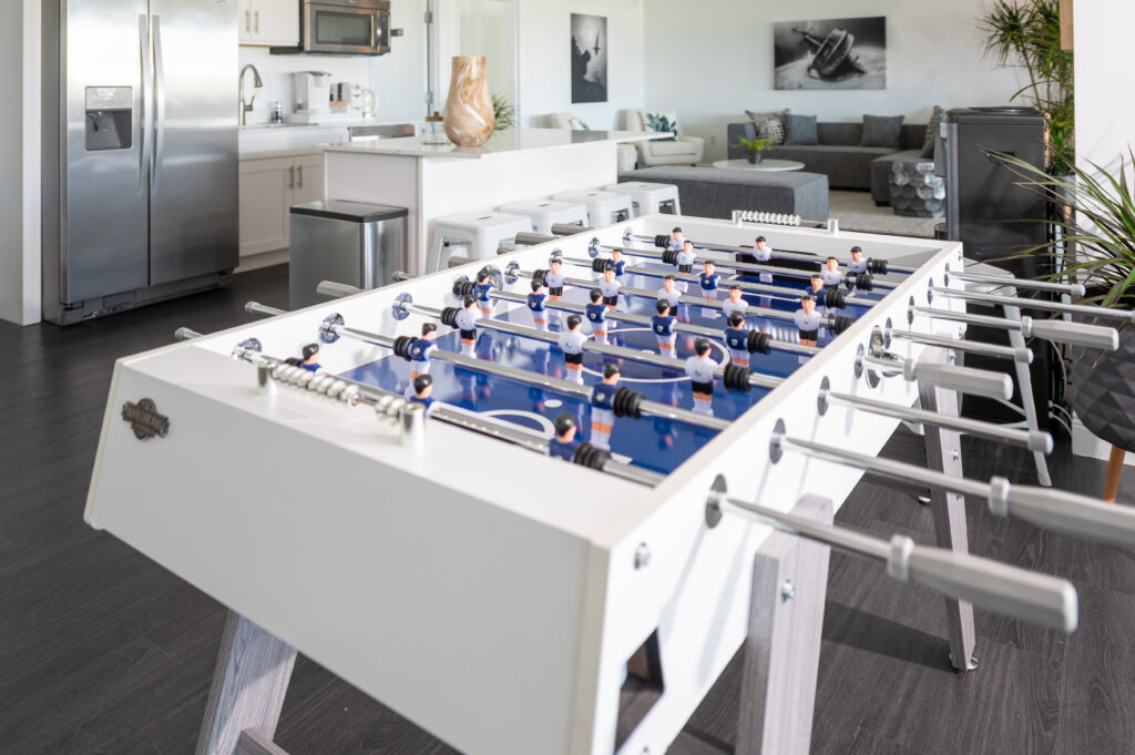 The Compass Loft - event and office space for rent in Cayman Islands